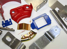 Metal Stamping and Fabrication